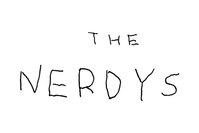 THE NERDYS