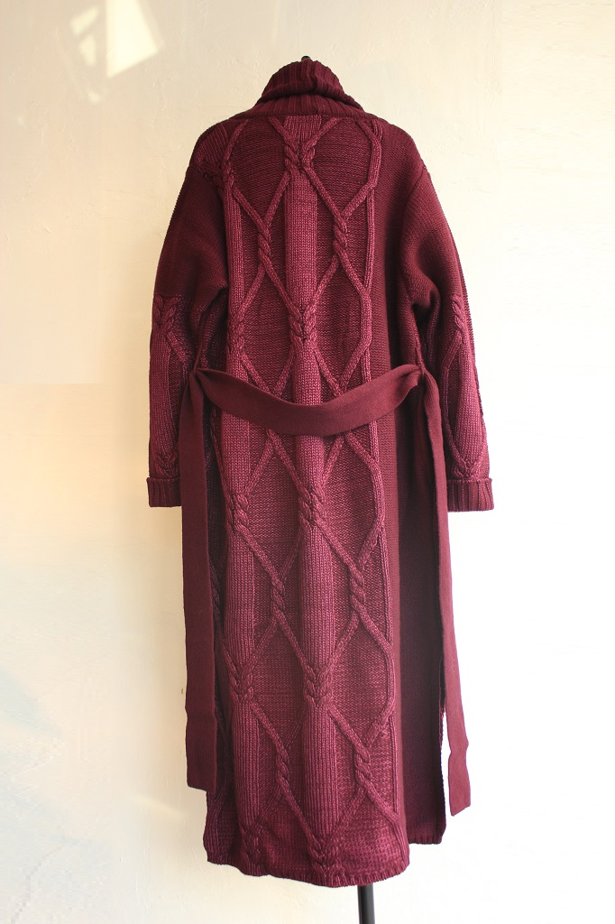 conical-cable-knit-gown3