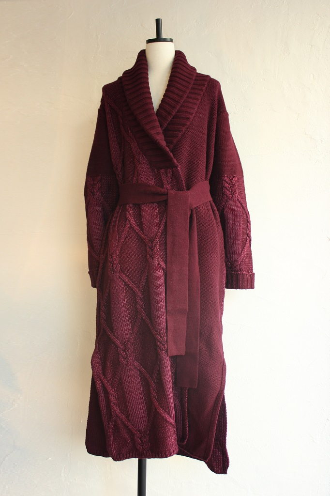 conical-cable-knit-gown4